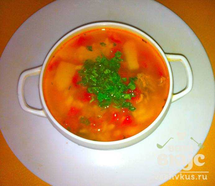 острый суп рецепт с фото интегрирования линейными