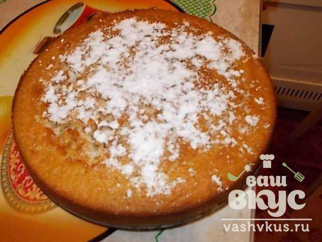 Манник рецепт с изюмом пошаговый рецепт на кефире